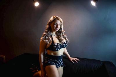 Arya Jade - Escort Girl from Corpus Christi Texas