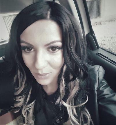 Aryana Rave - Escort Girl from West Jordan Utah