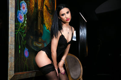 Middle Eastern Escort in Moreno Valley California