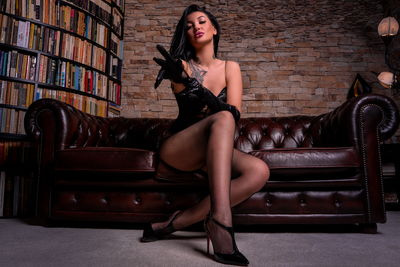 Azteka De Vylle - Escort Girl from West Jordan Utah