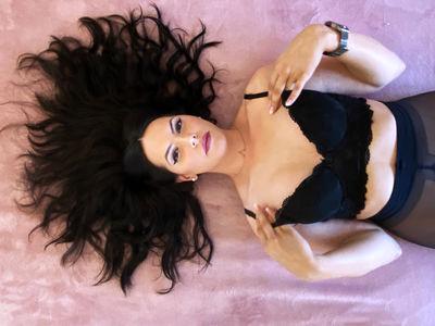 Becca Noire - Escort Girl from Abilene Texas
