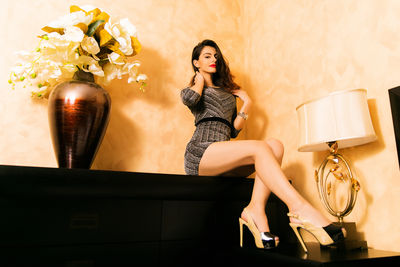 Bella Jewells - Escort Girl from Costa Mesa California