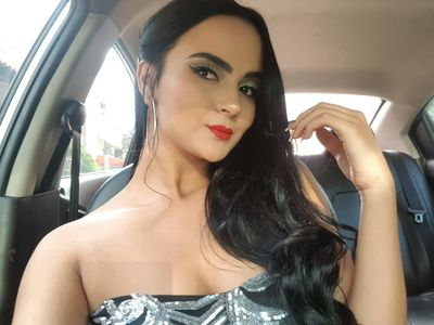 Bruna Gomez - Escort Girl from Waterbury Connecticut