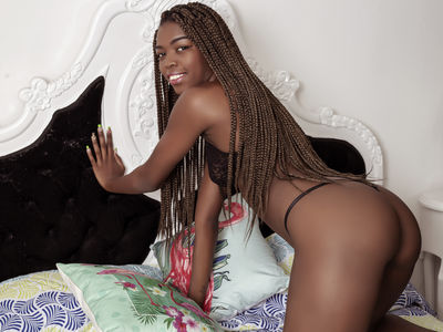 Chanell Ambar - Escort Girl from West Palm Beach Florida