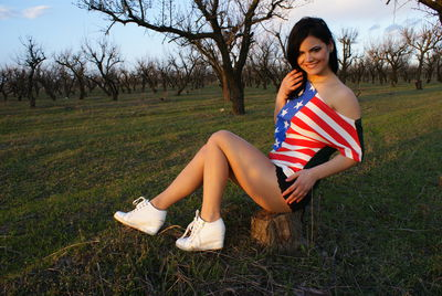 Charming Milly - Escort Girl from West Covina California