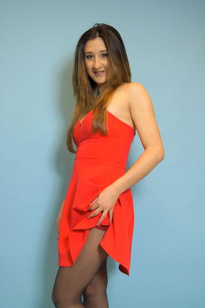 Ciara V - Escort Girl from Irvine California