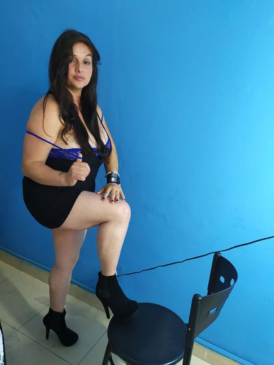 Andrea Countess - Escort Girl from Corpus Christi Texas
