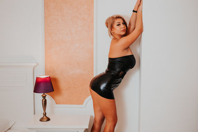 Crazy Sonya - Escort Girl from Corpus Christi Texas
