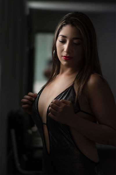 Cristal Campbell - Escort Girl from Waterbury Connecticut