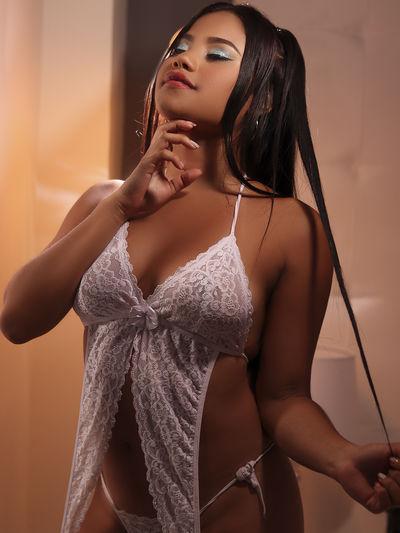Daniella Sandoval - Escort Girl from Abilene Texas