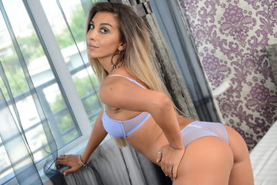 Darcy Weston - Escort Girl from Costa Mesa California