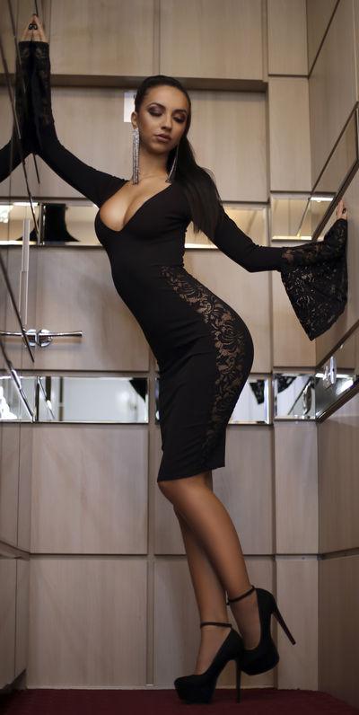 Denisse Kay - Escort Girl from West Palm Beach Florida
