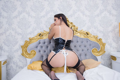 Super Booty Escort in New Haven Connecticut