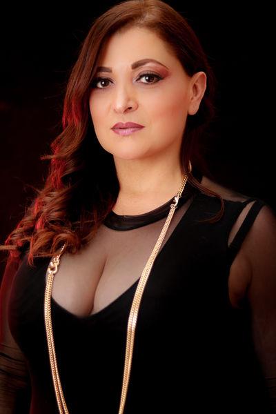 Ela Mclendon - Escort Girl from Costa Mesa California