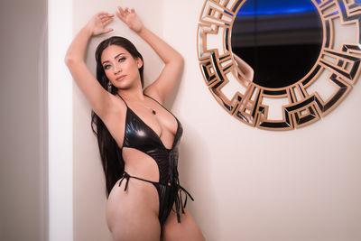 Eliza Vega - Escort Girl from Irvine California
