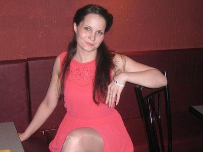 Brunette Escort in Hialeah Florida