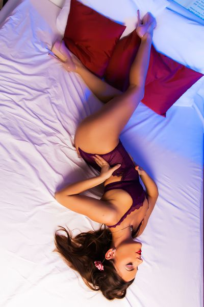 Available Now Escort in Concord California