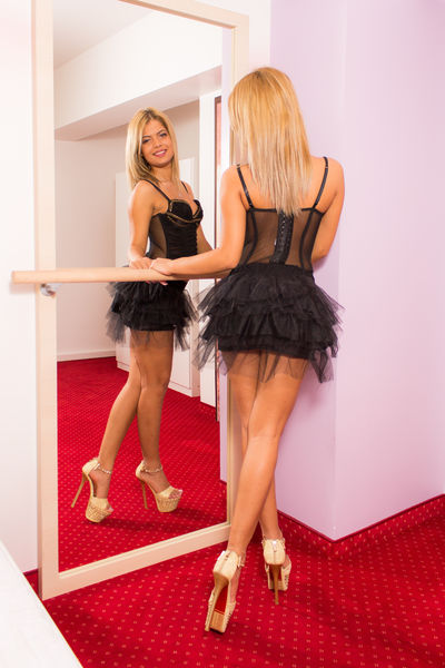 European Escort in Knoxville Tennessee