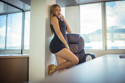 What's New Escort in High Point North Carolina