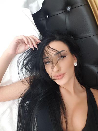 Fabiana May X - Escort Girl from Waterbury Connecticut
