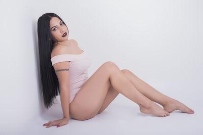 Gabriela Mendez - Escort Girl from Warren Michigan