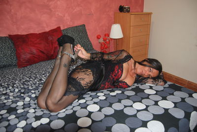 Exotic Escort in Oakland California