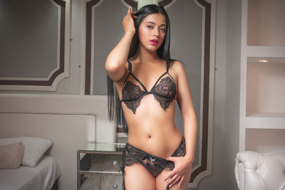 Asian Escort in Columbia South Carolina