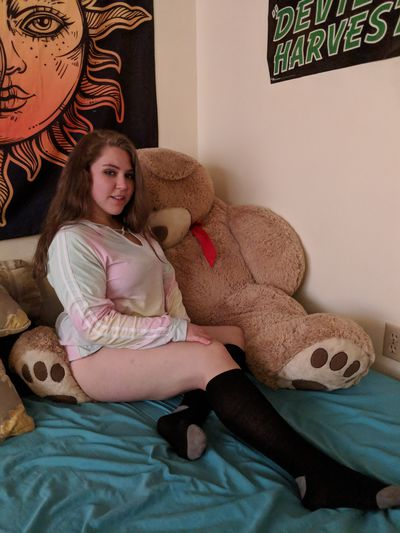 In Your Thots - Escort Girl from Concord California