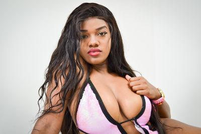 Jahari Brown - Escort Girl from Corona California