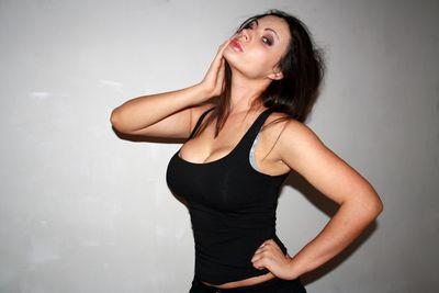 Jena Smith - Escort Girl from Warren Michigan