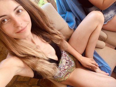 Amalia Amy - Escort Girl from West Jordan Utah