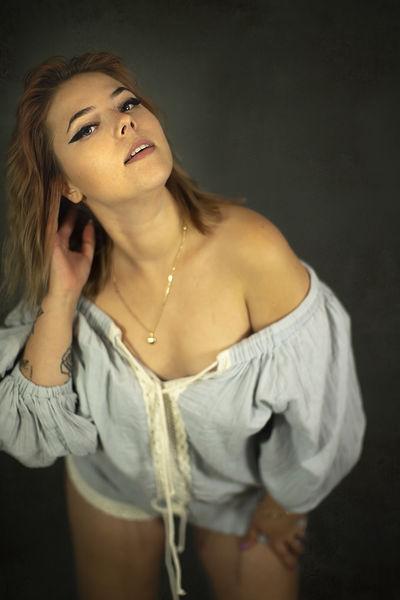 Josie Fun - Escort Girl from Washington District of Columbia
