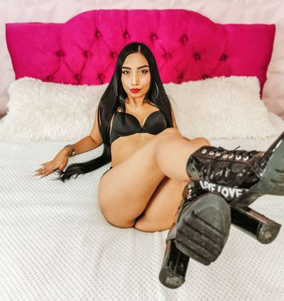 Keitlyn Alonso - Escort Girl from Corona California