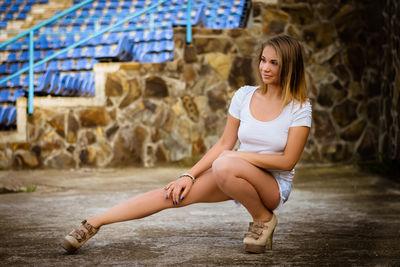 Kendra Benz - Escort Girl from Columbus Ohio