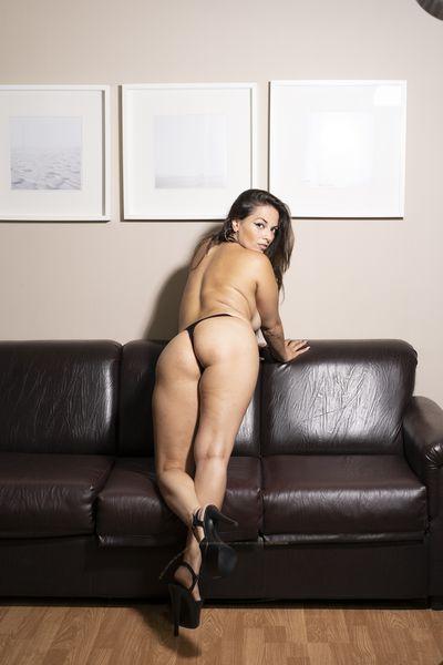 Kenysha Jackson - Escort Girl from Columbus Georgia