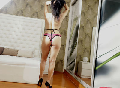Lacy Noir - Escort Girl from Washington District of Columbia