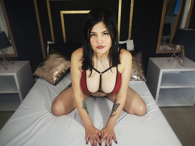 Lara Blacke - Escort Girl from Warren Michigan