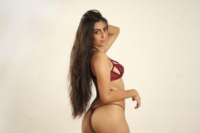 Lauren Savalo - Escort Girl from Costa Mesa California