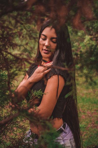 Leila More - Escort Girl from West Covina California
