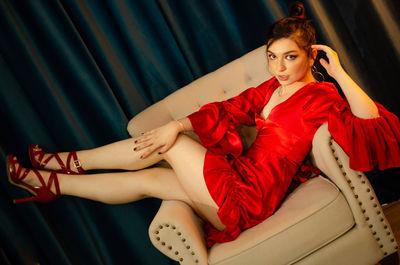 Leticia Zhin - Escort Girl from West Jordan Utah