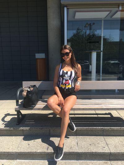 Jane Duncan - Escort Girl from West Covina California
