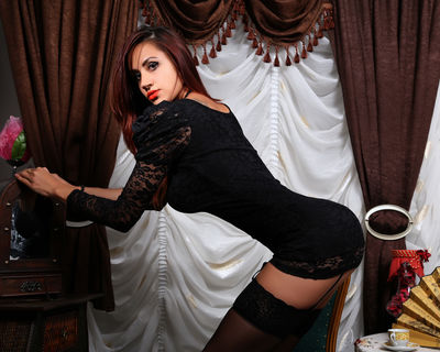 Luisa Madelyne - Escort Girl from Warren Michigan