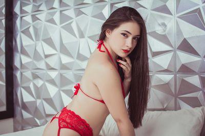 Marcela Reyes - Escort Girl from Corona California