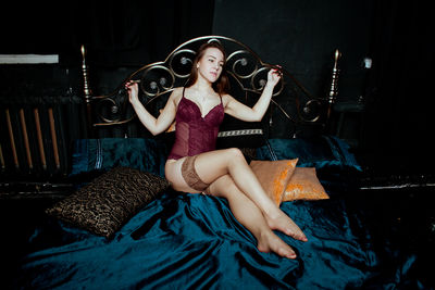 Maria Pilara - Escort Girl from Abilene Texas