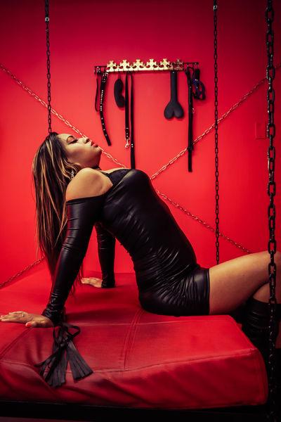 Mariah Adams - Escort Girl from Waco Texas