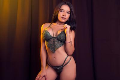 Mariana Rojas - Escort Girl from Miami Gardens Florida