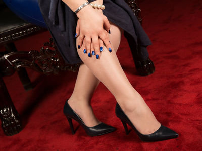 Meet The Mistres - Escort Girl from West Covina California
