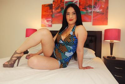 Pacific Islander Escort in Santa Rosa California