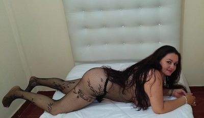 European Escort in Little Rock Arkansas