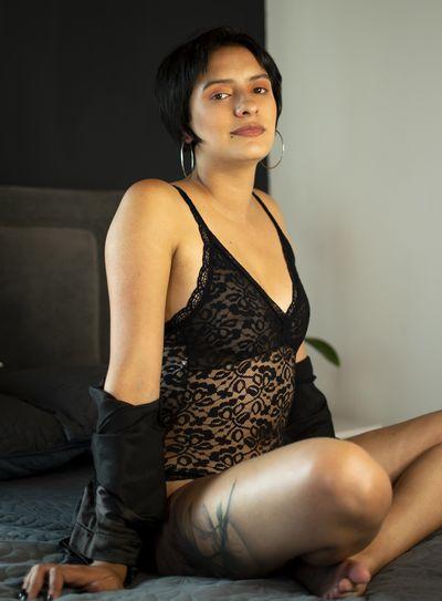 Mia Potter - Escort Girl from Washington District of Columbia